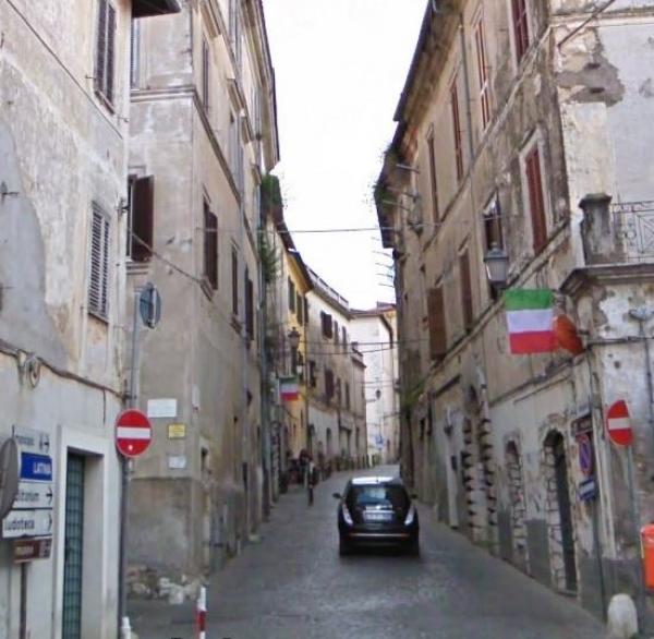 Avviato l'iter di attivazione della ZTL nel centro storico di Sezze