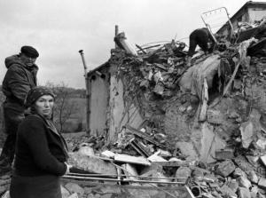 23 Novembre 1980: terremoto in Irpinia. Il resoconto delle sedute del Consiglio Comunale di Sezze