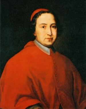 La vita e le opere del Cardinale P. M. Corradini (prima puntata)