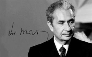 La lezione di Aldo Moro