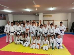 L'Arte del Karate non è bullismo ma disciplina e rispetto