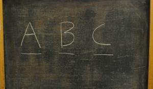 La bellezza degli errori di ortografia... che aprono mondi di interpretazione