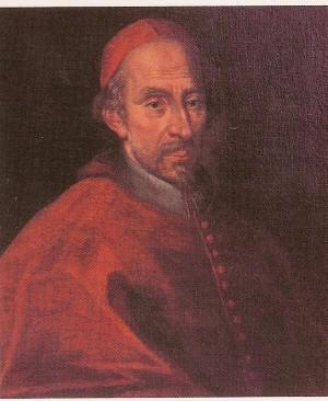 La vita e le opere del Cardinale P. M. Corradini (terza puntata)